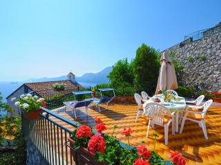 Villa Sunshine - 360° Gulf of Salerno panoramaview, Praiano