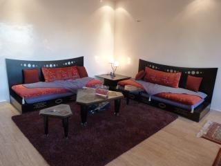 Luxurious apartment in the Centre of the new town, Fes
