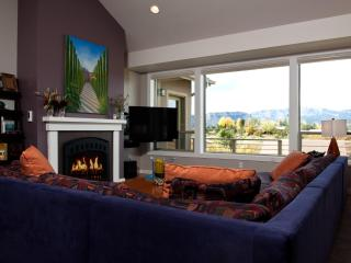 Casa Mountain View, Killer views, 5BR-3Bath