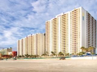 WYNDHAM OCEANWALK DAYTONA BEACH FEB.21st-24st 2016, Daytona Beach
