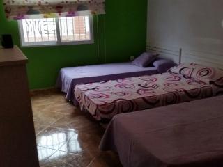 Holidays, Beach, Golf, Wifi, Relax NURI'S HOME, Rincon de la Victoria