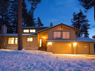 South Lake Tahoe House Close to Ski Resport/casino