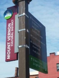 Mount Vernon Cultural District