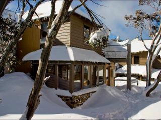 Sun Apartments - Mt Hotham - Cedar & Stone Chalet