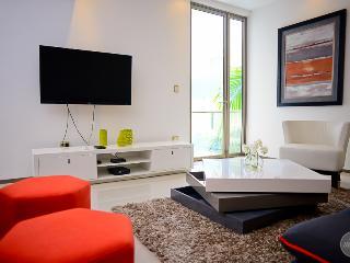 Beautiful apartment with prime facilities, Playa del Carmen