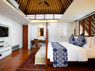 Mahala Hasa Villa- One Bedroom with Private Pool F, Seminyak