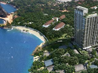 HIDEAWAY & LUXURIOUS BEACHFRONT CONDOMINIUM