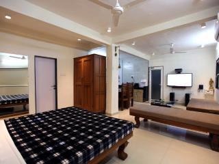 Yash Villa The Only Studio Apartment in Panchgani.