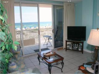 2 Bedroom 2 Bath - Ocean Front view IP205, Fort Walton Beach