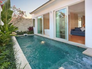 Romantic One Bedroom with Jetted Pool Villa, Seminyak