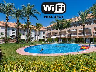 Javea Golden Gardens Arenal - Apartamento