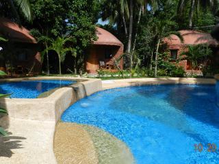 Chocolatehill in Panglao Chocolatehills Resort
