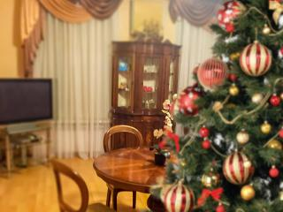 Luxury apartment in the heart of Saint Petersburg, Saint-Pétersbourg