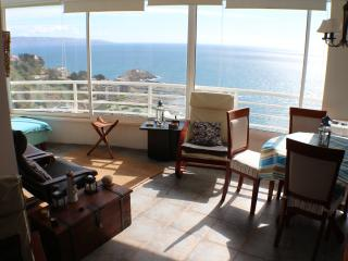 One of a Kind 3BR  in Renaca, Playa Cochoa, Reñaca
