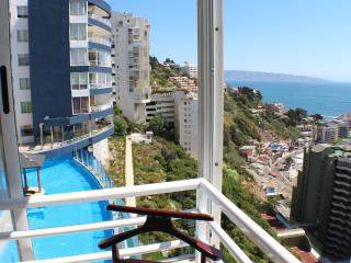One of a Kind 3BR  in Renaca, Playa Cochoa
