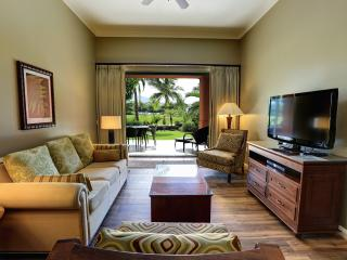 Honua Kai K112 - Ground Floor with private garden, Ka'anapali