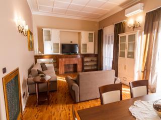 Elegante appartamento al centro di Catania