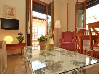 Apartamento Estándar Suite 1ºA.