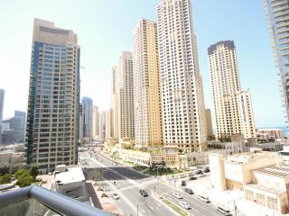 Huge 1 bed in the best Dubai Marina development.
