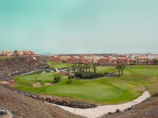 Villa Duplex Golf 3 dormitorios