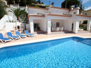 Sésamo con encanto vacaciones Casa Benissa, Teulada