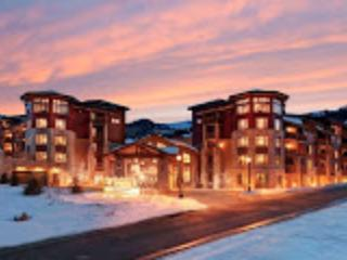 Park City Utah, Hilton Grand Vacations, the Canyon