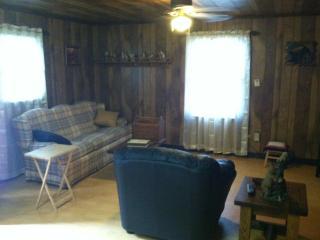Jocassee Cabin, Salem