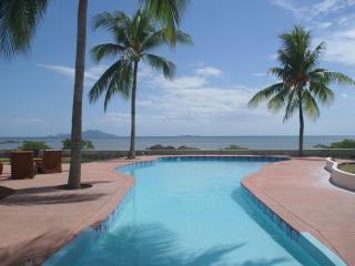 Face à l''océan,  chambre, cuisine équipée, Panama City