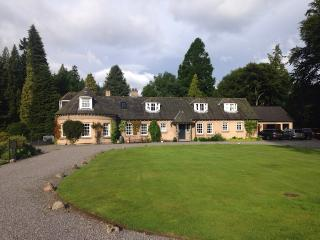 Little Blackhall Lodge, Banchory