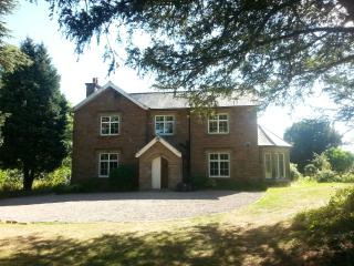 Blackway House, Ledbury