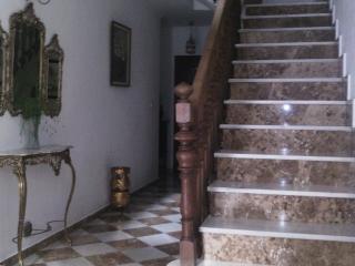 alquiler apartamento amueblado, Lanjaron