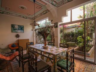Riad Houara garden apartment, Tamraght