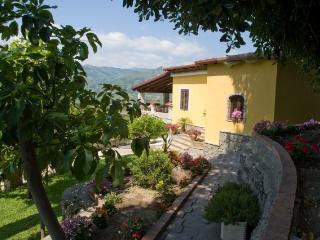 Villa da Rosetta, Taormina