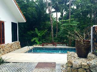 2 Bed Room contemporary  villas in Paklok, Thalang District