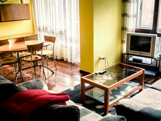 Quiet apartment in Central Burgos