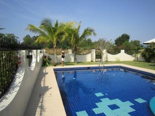 Luxury, beautiful large private villa with pool