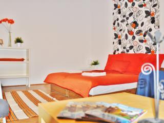 Hi5 Apartment 09, Budapest