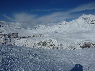 LE PARADIS C - près télésiège  'La Grande Sûre', L'Alpe d'Huez