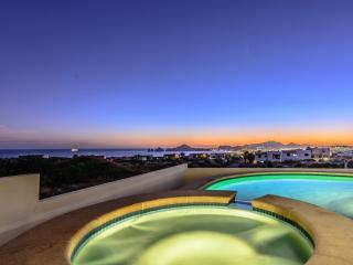 SUMMAR SPECIAL! FREE 7-person MINIVAN! VIEWS, VIEWS, VIEWS! BEST VALUE IN CABO!