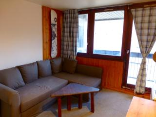 Home Club Apartment sleeps 4, Tignes Le Lavachet