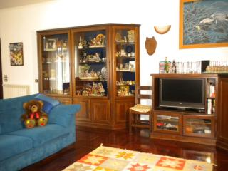 Elegant apt 90 sqm close VATICAN-INTERNET-AIR COND