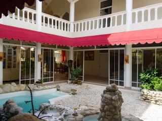 Charming Countryside Chalet - Apartment 5, Puerto Plata