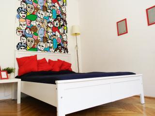 Hi5 Apartment 17, Budapeste