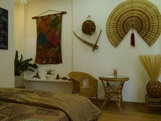 Aloe Garden Homestay Ethnic Style Room, Da Nang