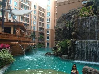 1 bedroom condo in Atlantis Condo Resort