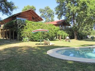 Casa oso de Paddington, Villarrica