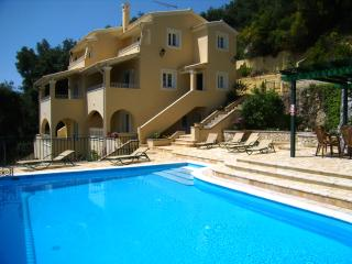 Ioanna's House - Villa with swimming pool, Nissaki