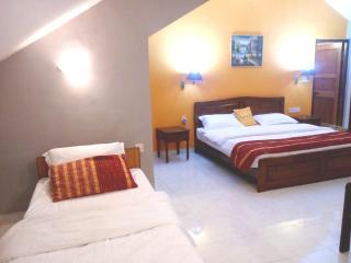 Beach Villa Goa, Calangute