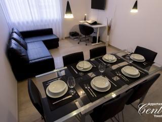 Appartamento Centrale 6 persone, Trento
