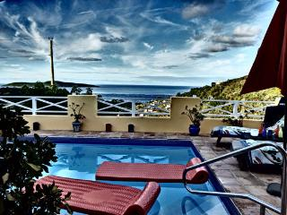 Calypso Sol - Private Pool & Ocean Views, Teague Bay